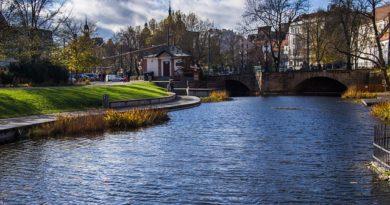 Город Пльзень (Чехия) и его достопримечательности