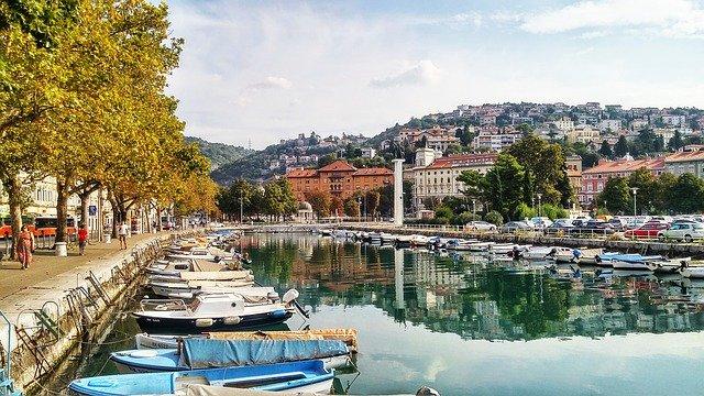 Город Риека (Хорватия) — отдых и достопримечательности