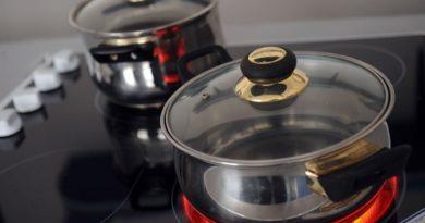 Изменение количества калорий при термической обработке