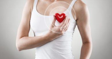 Как укрепить сердце: 5 простых советов