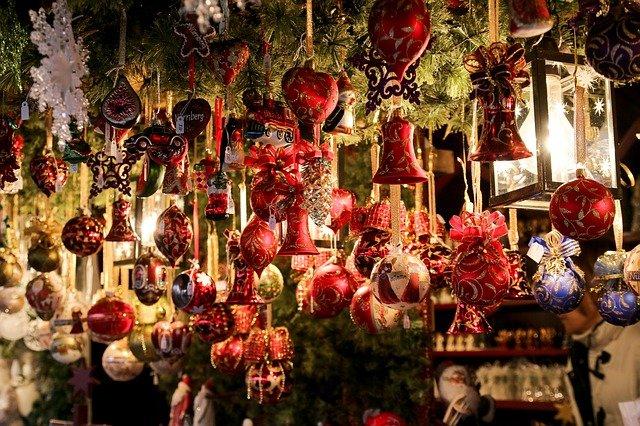 Католическое Рождество в Финляндии