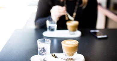 Кофейные традиции стран мира