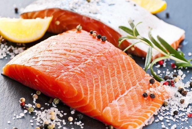 Красная рыба: как вкусно засолить