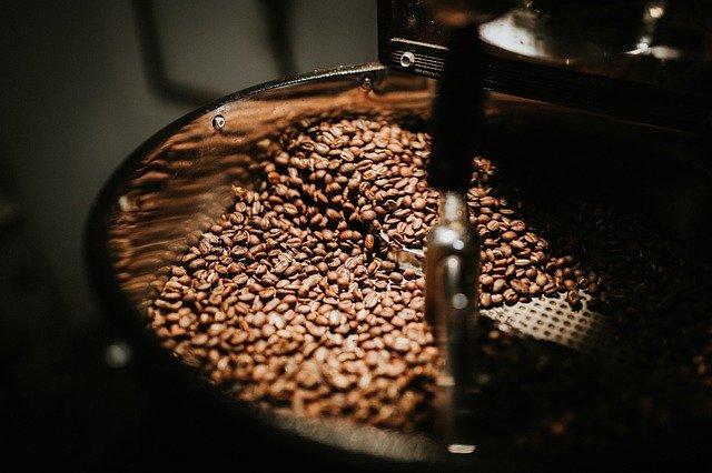 Краткий гид по кофе
