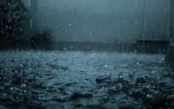Любопытные факты о дожде