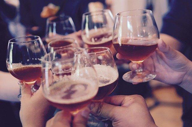 Мифы про алкоголь, в которые мы верим