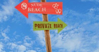 Нудистские пляжи Испании: отдых в стиле ню