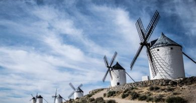 Пассивный доход в Испании