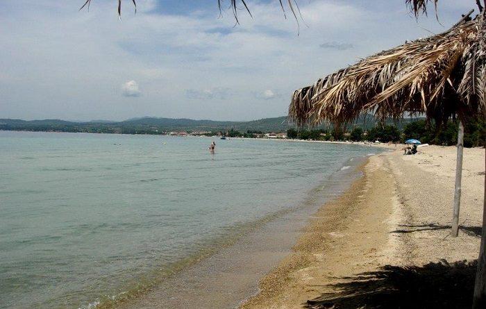 Пляжный отдых в городе Никити (Греция) — что посмотреть туристу
