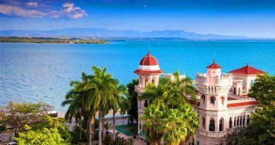 Почему стоит посетить «Остров свободы» этой зимой