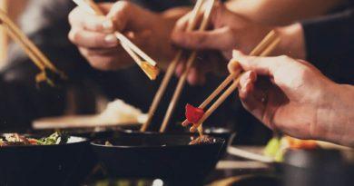 Полезные пищевые навыки, которые желательно перенять у жителей других стран