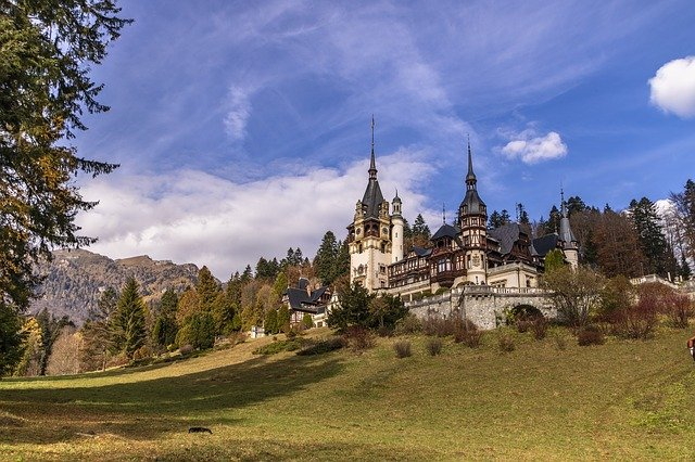 Румыния вводит карантин и комендантский час