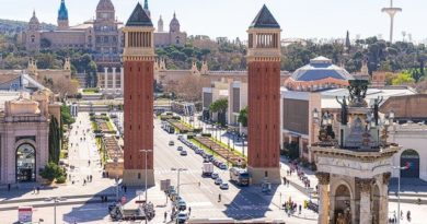 Самые дешевые и дорогие города Испании