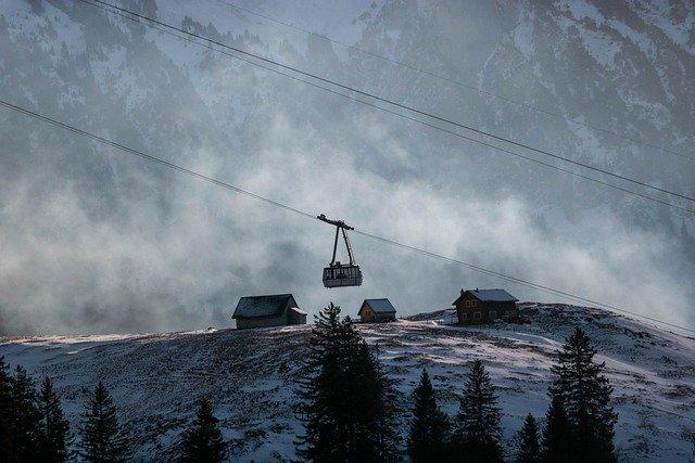 Сочи: на зимних курортах откроются лаборатории для тестирования на COVID-19