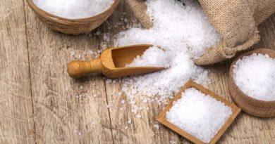 Спасаем пересоленные блюда – эффективные и простые советы!