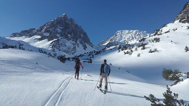Спрос на отдых в горах Сочи в новогодние каникулы вырос в 2 раза