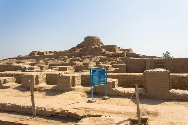 Тайна Мохенджо-Даро – идеального древнего города, жители которого пропали