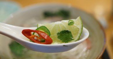 Топ-5: необычных зарубежных блюд