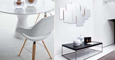 Тренды дизайна: софт-минимализм