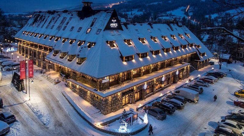 В Польше горнолыжные курорты будут работать, невзирая на пандемию COVID-19