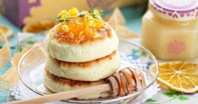 Вкусные и полезные сырники