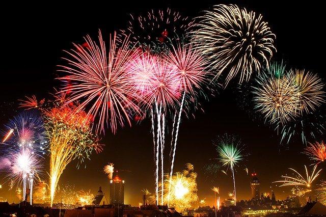 Все массовые мероприятия в новогодние праздники в Москве будут запрещены