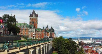 10 мест, которые стоит посетить в Канаде