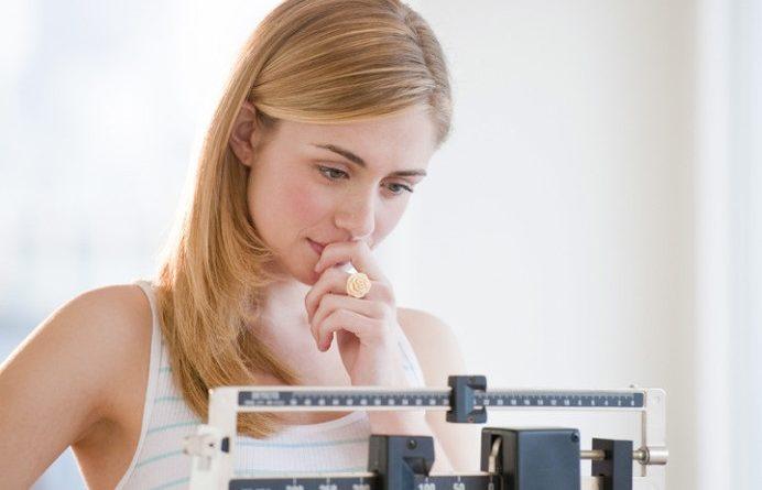 10 причин застоя веса