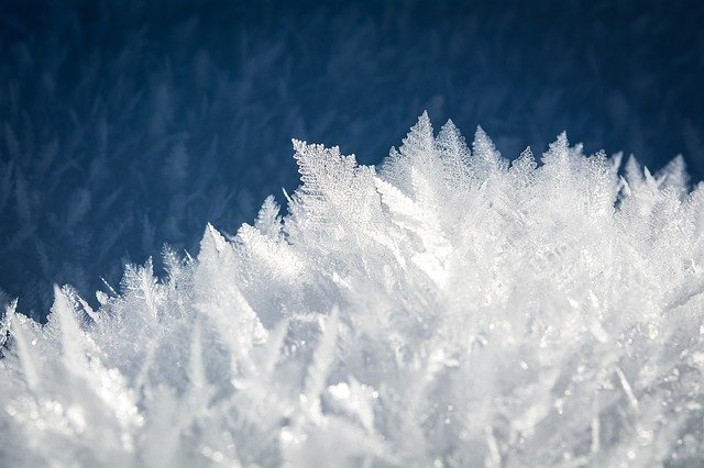 20 интересных фактов о снеге