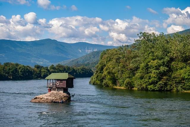 7 интересных мест Сербии для путешествий и отдыха