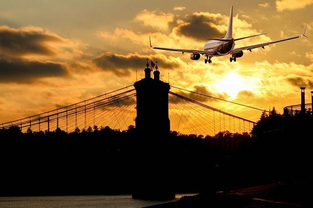 Авиасообщение Россия - Великобритания приостановлено