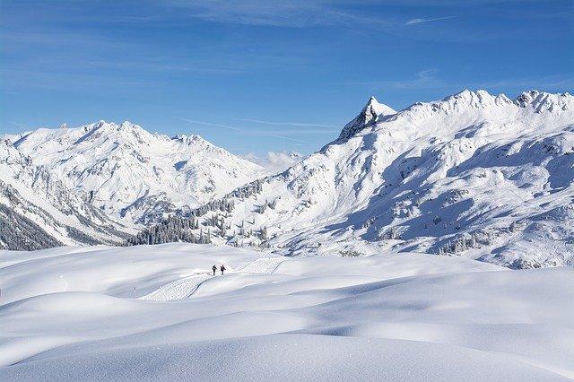 Австрия: горнолыжные курорты откроются не раньше 2021 года