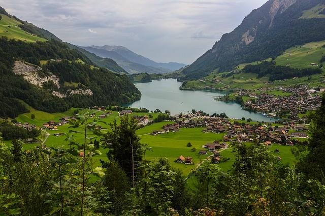 Автобусный тур в Швейцарию — Лугано