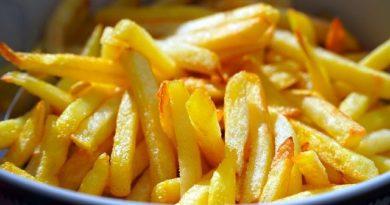 Белорусская кухня: что готовят из картофеля