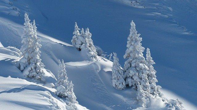 Где в России красиво зимой: топ-15