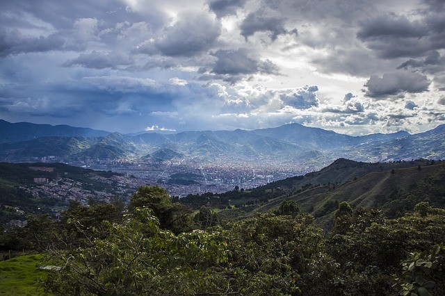 Город Медельин (Колумбия) — отдых и достопримечательности