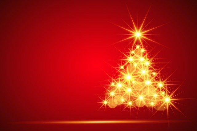 Идеи, чем заменить новогоднюю ёлку