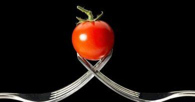 Интересные факты про помидоры, о которых могли не знать