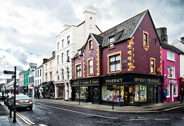 Ирландия вводит новые ограничительные меры в связи с ростом случаев заражения COVID-19