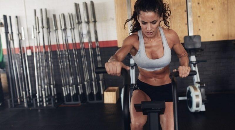 Как полюбить кардио и сжигать жир: 5 советов