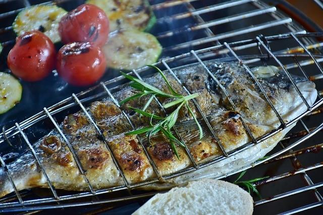Как правильно приготовить рыбу: кулинарные хитрости