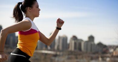 Как увеличить выносливость в беге: 7 способов