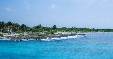 Косумель (Мексика) — пляжный отдых на Карибских островах