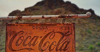 Кто создал Coca-Cola