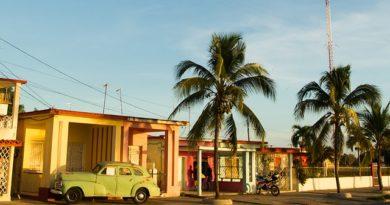 Куба меняет условия въезда для иностранцев