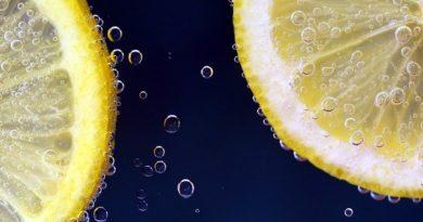 Лимон: 8 лайфхаков для красоты и здоровья