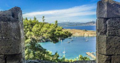 Лучшие острова Греции для отдыха в 2021 году - мнение экспертов