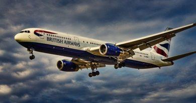 Нидерланды - Великобритания: авиасообщение закрывается из-за нового штамма коронавируса