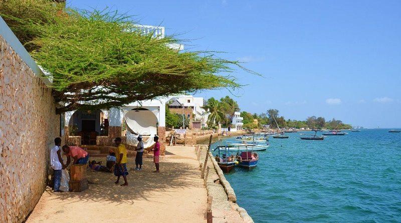 Остров Ламу (Кения) — пляжный отдых и достопримечательности