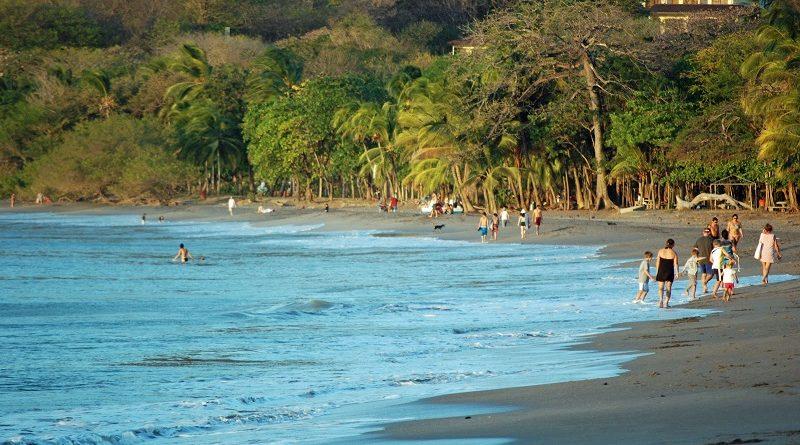 Отдых на курорте Пунтаренас (Коста-Рика)